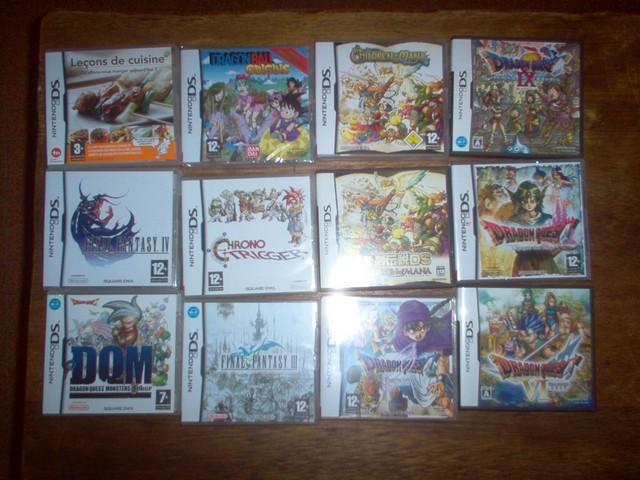 Ma collection de jeux vidéos :) IM000658