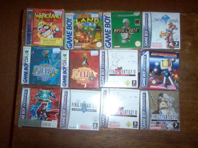 Ma collection de jeux vidéos :) IM000659