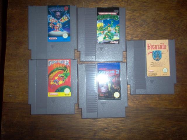 Ma collection de jeux vidéos :) IM000661