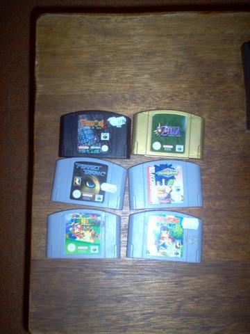 Ma collection de jeux vidéos :) IM000662
