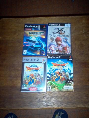 Ma collection de jeux vidéos :) IM000664