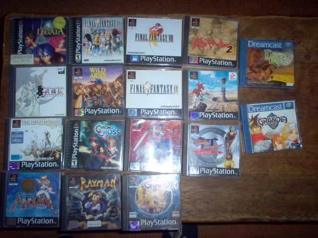 Ma collection de jeux vidéos :) IM000665
