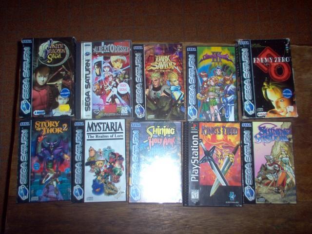 Ma collection de jeux vidéos :) IM000666