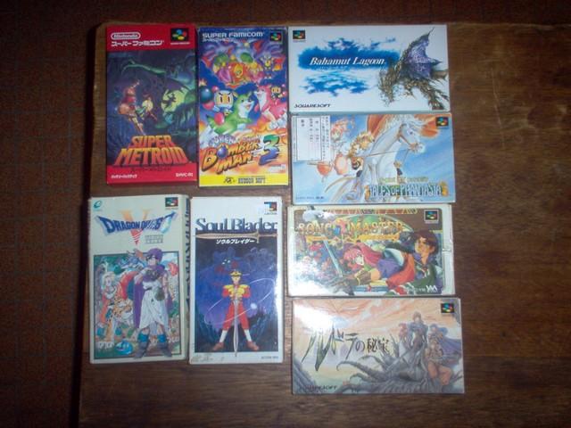 Ma collection de jeux vidéos :) IM000667