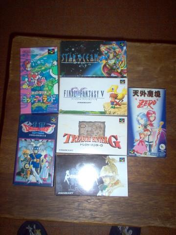 Ma collection de jeux vidéos :) IM000668