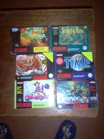 Ma collection de jeux vidéos :) IM000670