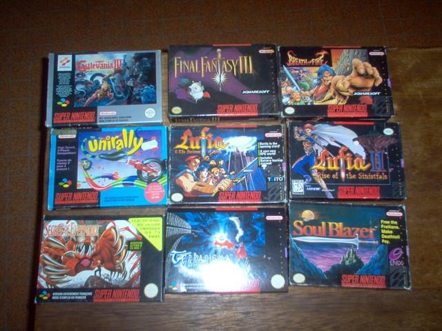 Ma collection de jeux vidéos :) IM000672
