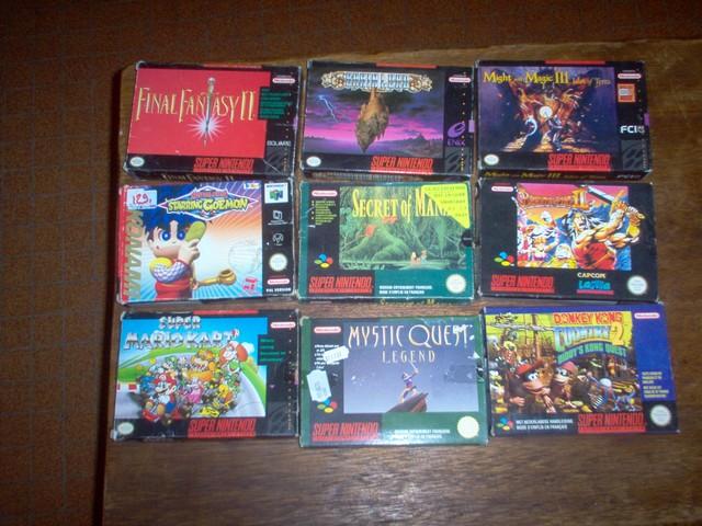 Ma collection de jeux vidéos :) IM000673