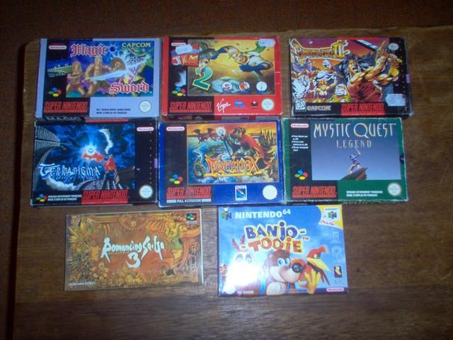 Ma collection de jeux vidéos :) IM000675