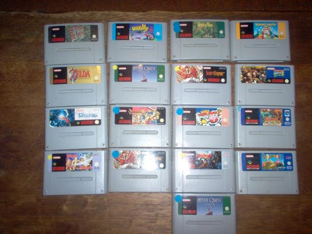Ma collection de jeux vidéos :) IM000676