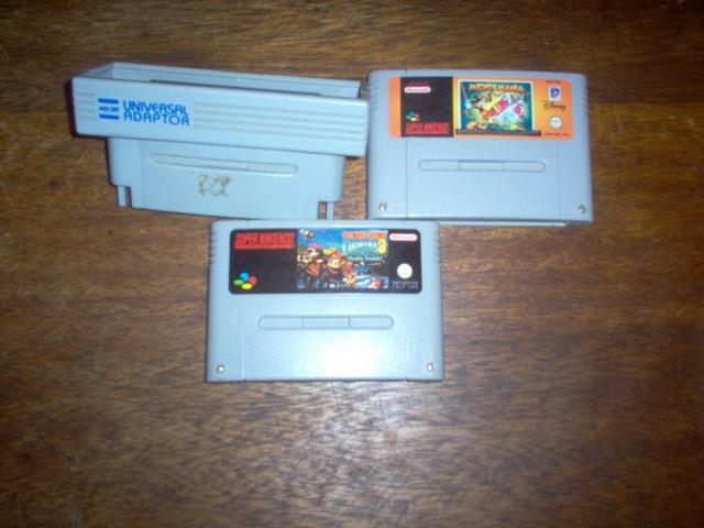Ma collection de jeux vidéos :) IM000677