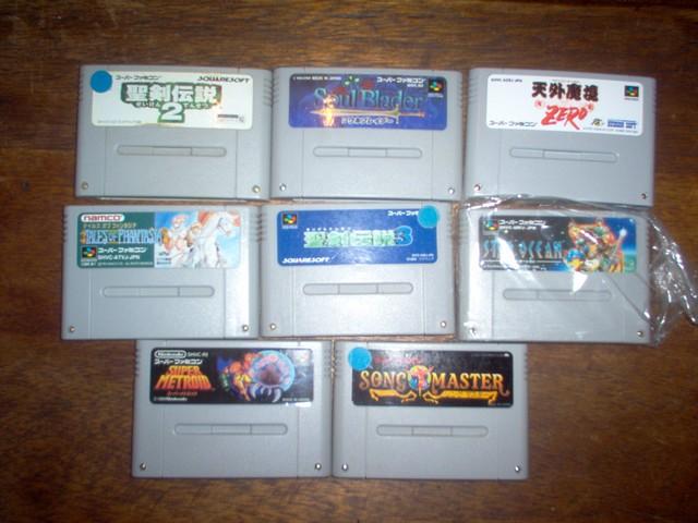 Ma collection de jeux vidéos :) IM000679