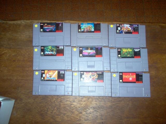 Ma collection de jeux vidéos :) IM000680