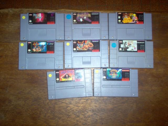 Ma collection de jeux vidéos :) IM000681